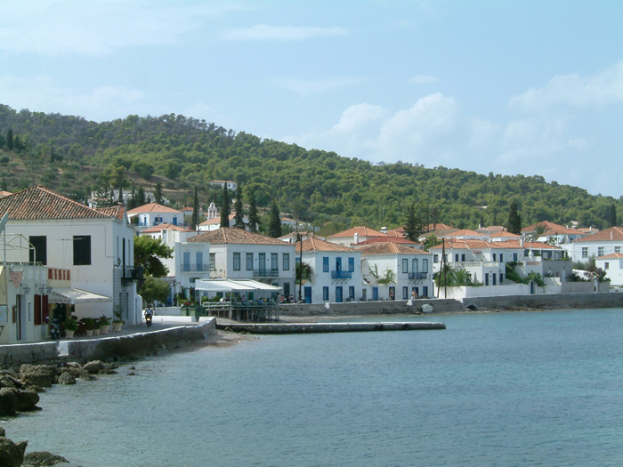 SPETSES PHOTO GALLERY - SPETSES